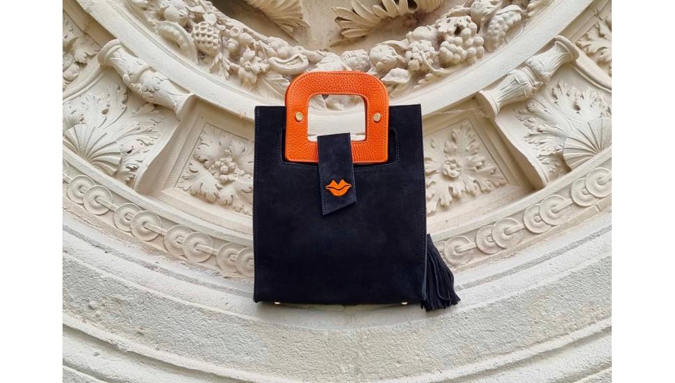 All leather goods | Gloria Balensi
