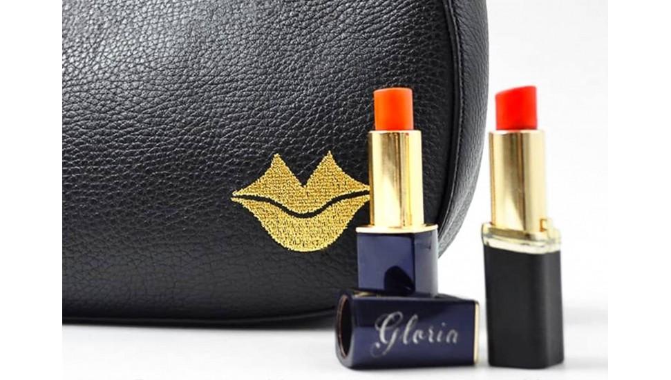 All Little Leather Goods | Gloria Balensi